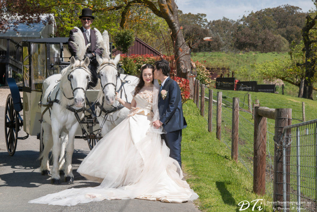 adelaide hills weddings at maximilians