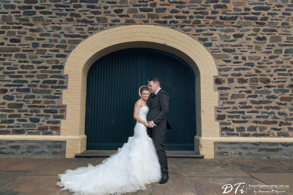 Seppeltsfield Winery Weddings