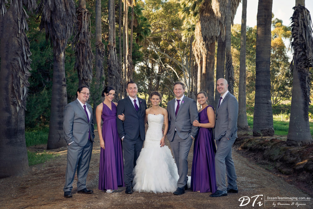 Seppeltsfield Winery Weddings Photographer