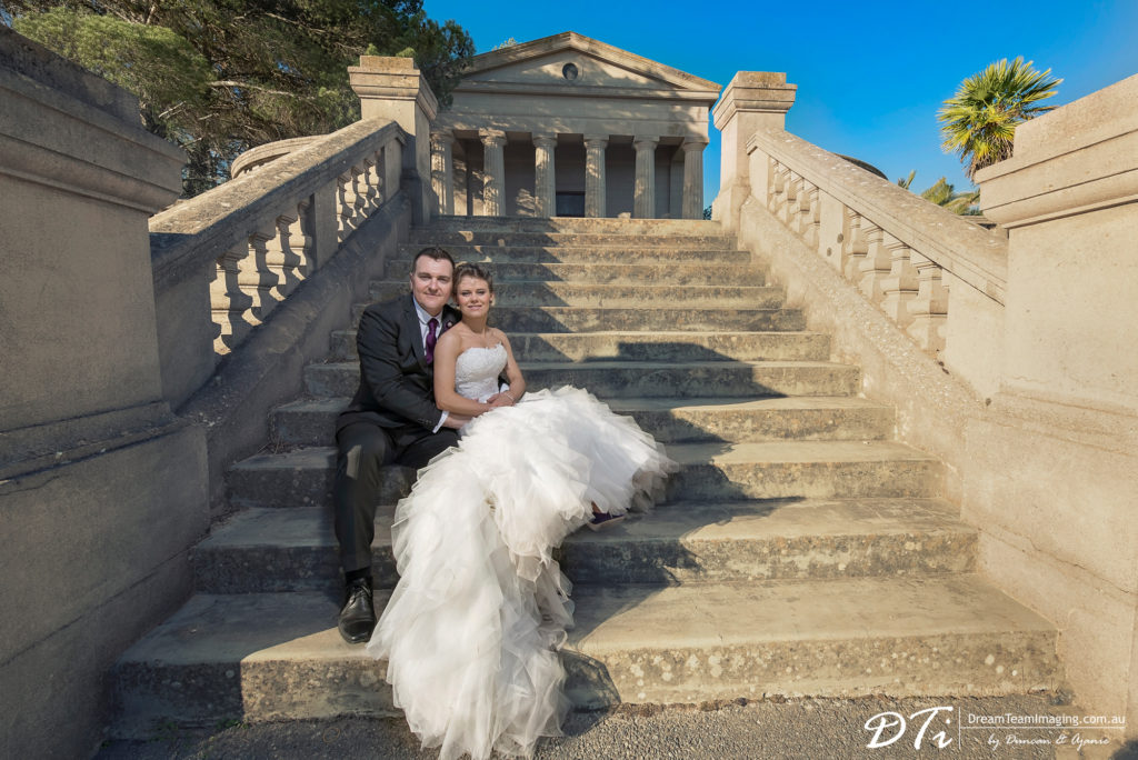 Seppeltsfield Winery Photographer