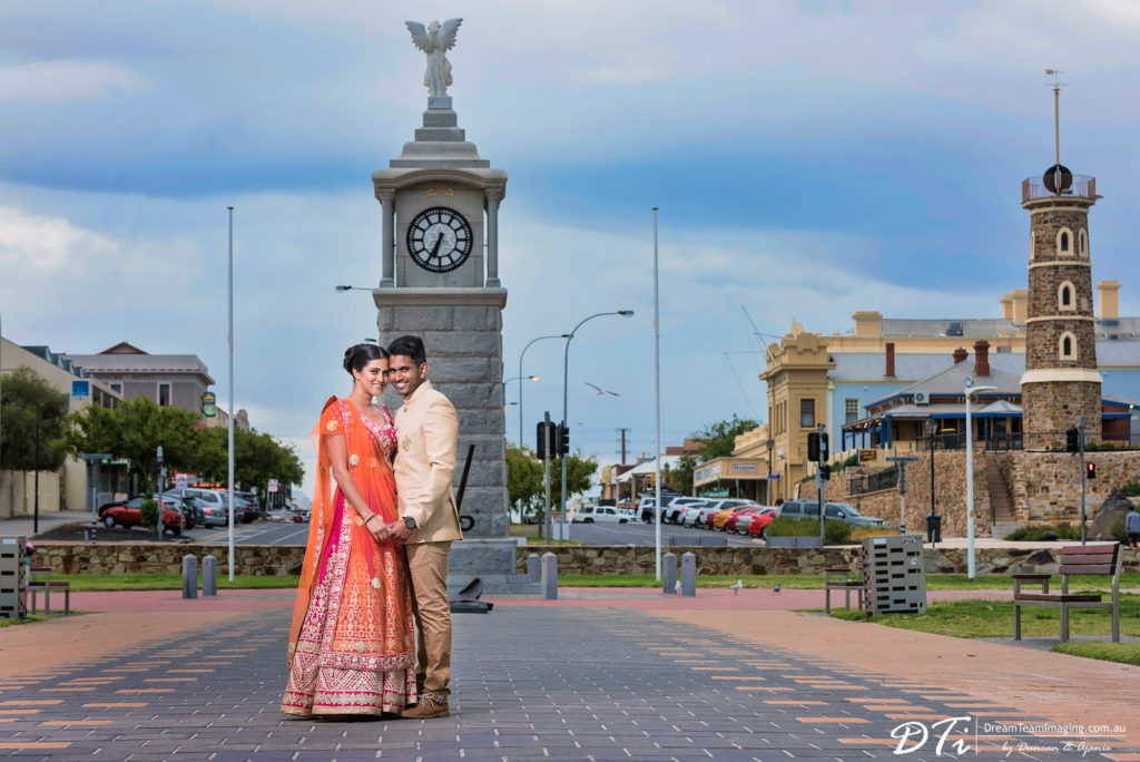 engagement photography services