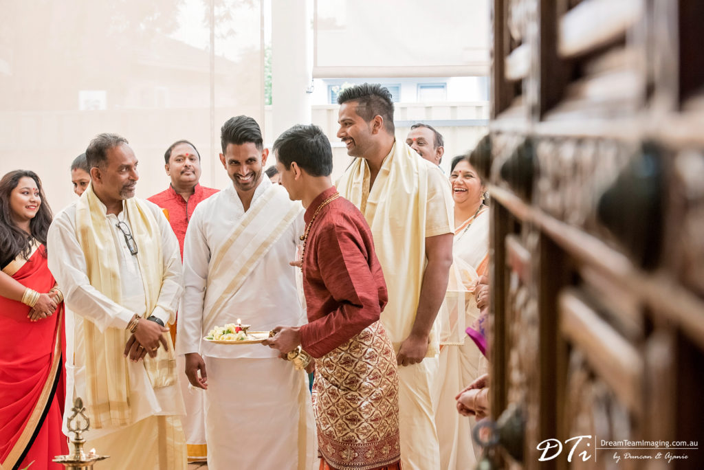 Hindu Wedding- Best Wedding Photographers Adelaide