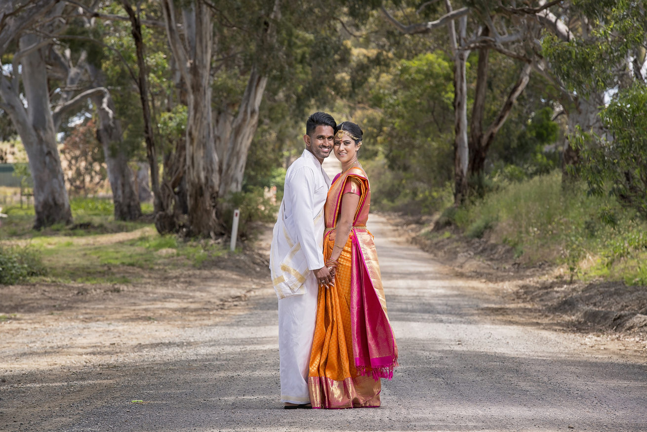 Hindu Wedding Adelaide