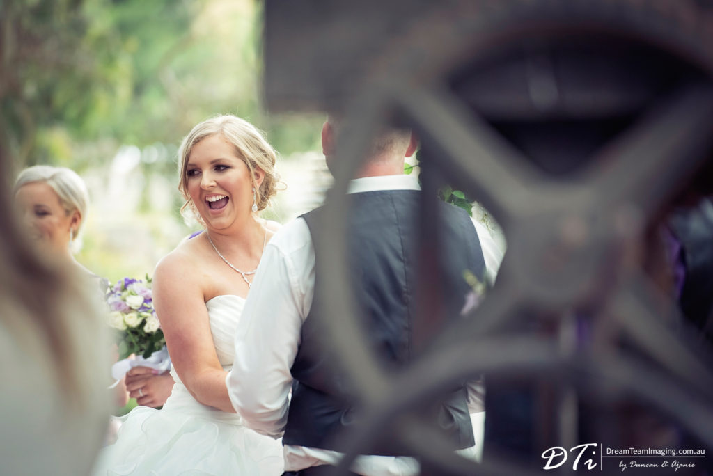St Francis Winery Wedding