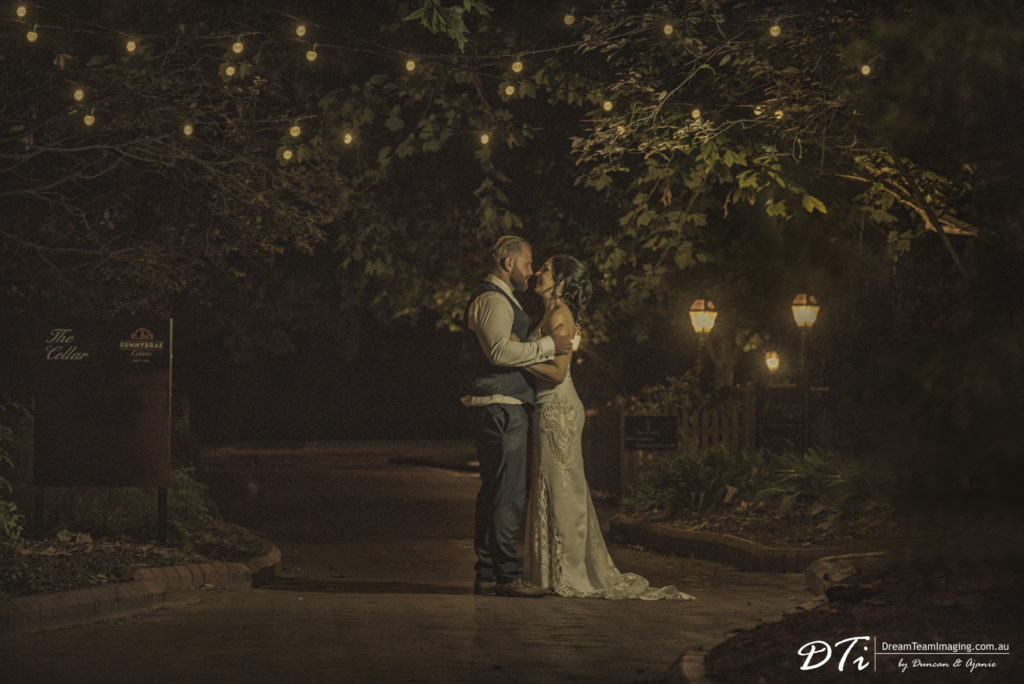 Sunny brae Estate Wedding