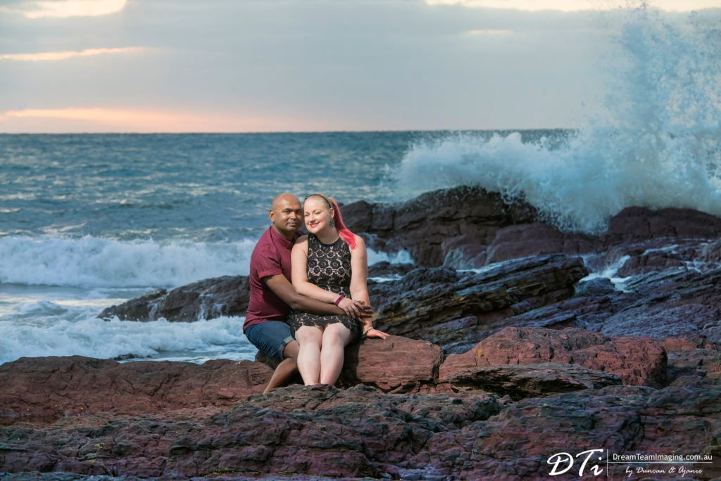 Hallett Cove Pre Wedding DreamTeamImaging