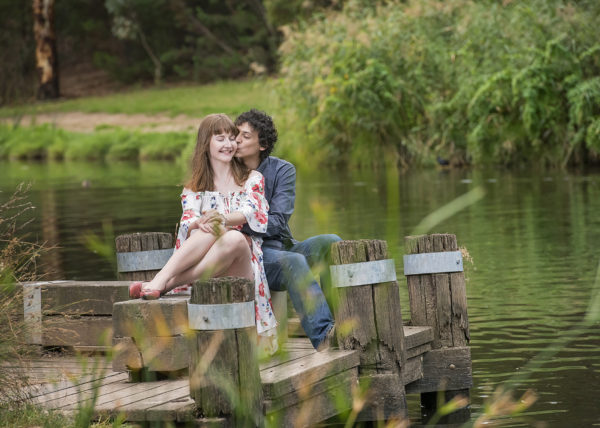 Linear Park Pre wedding, DreamTeamImaging