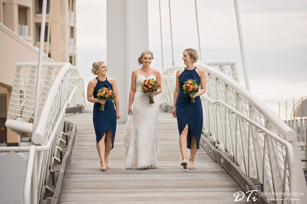 Okas Plaza Pier Wedding