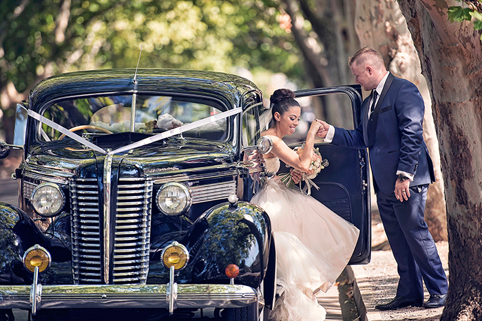 SALMA & SCOTT| FESTIVAL FUNCTIONS WEDDING