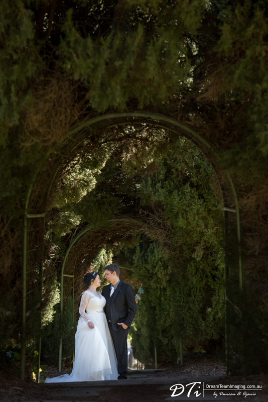Carrick Hill Garden Wedding, DreamTeamImaging