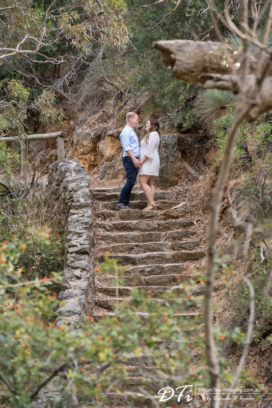 Morialta Park Pre Wedding, DreamTeamImaging, Best Wedding Photographers Adelaide