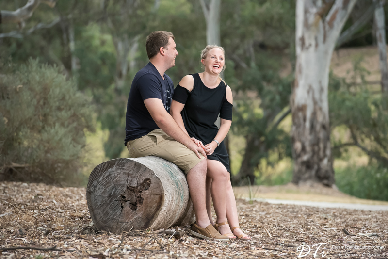 Linear Park Pre Wedding, best wedding photographers Adelaide