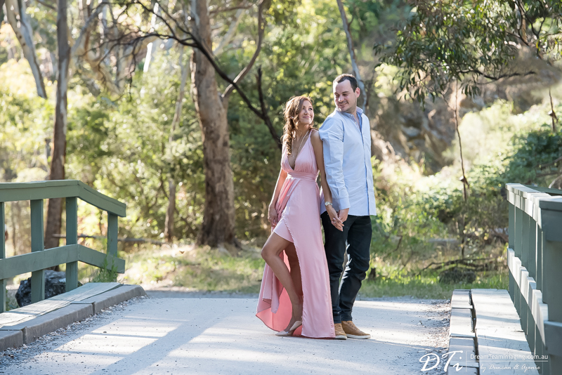 Morialta Falls Pre Wedding, Best Wedding Photogarphers Adelaide