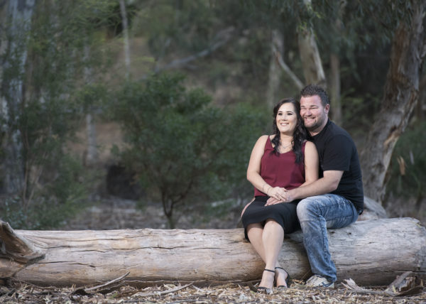Garden Pre Wedding, Best Wedding Photographers Adelaide