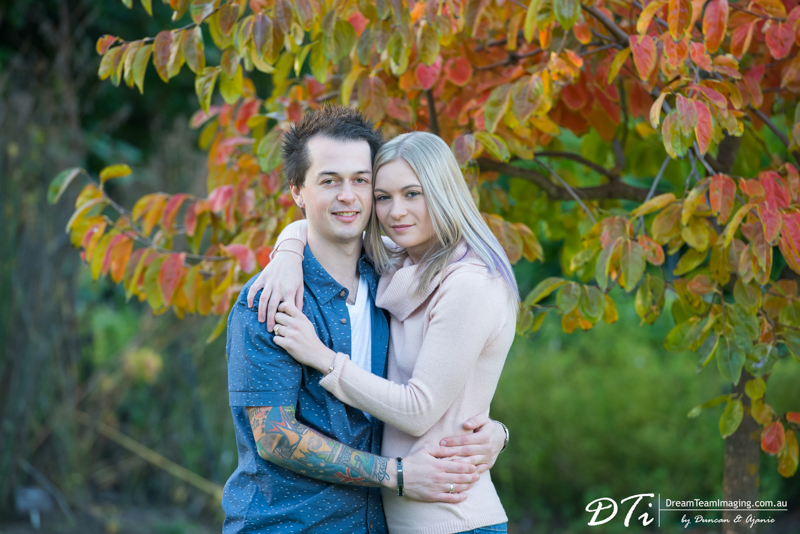 DreamTeamImaging, Adelaide Botanic Garden pre Wedding