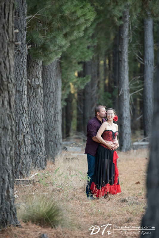 Best Wedding Photographers Adelaide, Kuitpo Forest Wedding