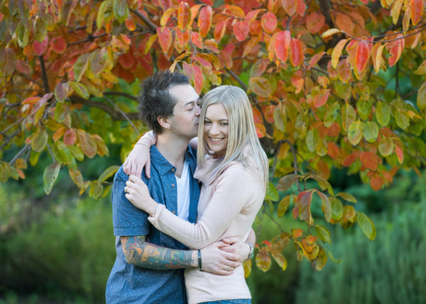 Adelaide Botanic Garden Pre Wedding, DreamTeamImaging