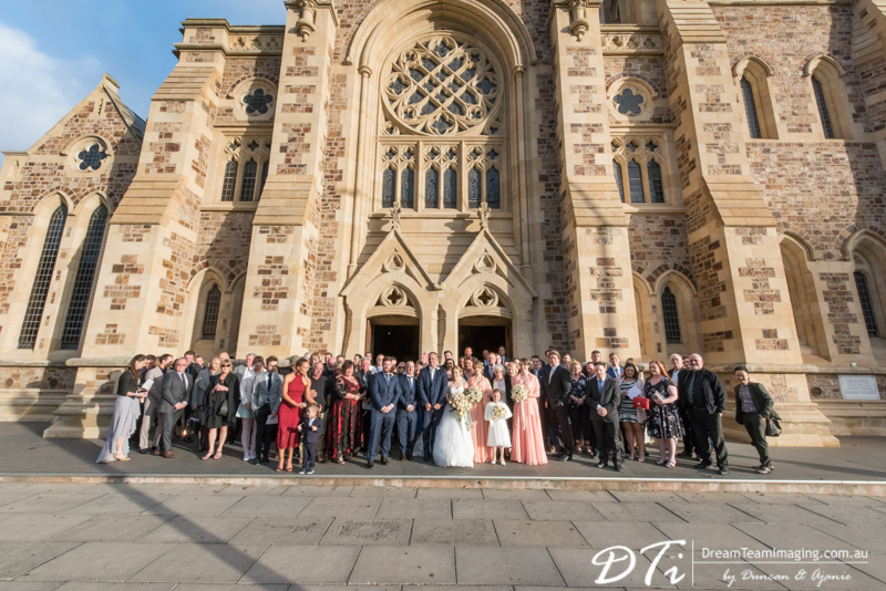 Best Wedding Photographers Adelaide, Ayers House,DreamTeamImaging