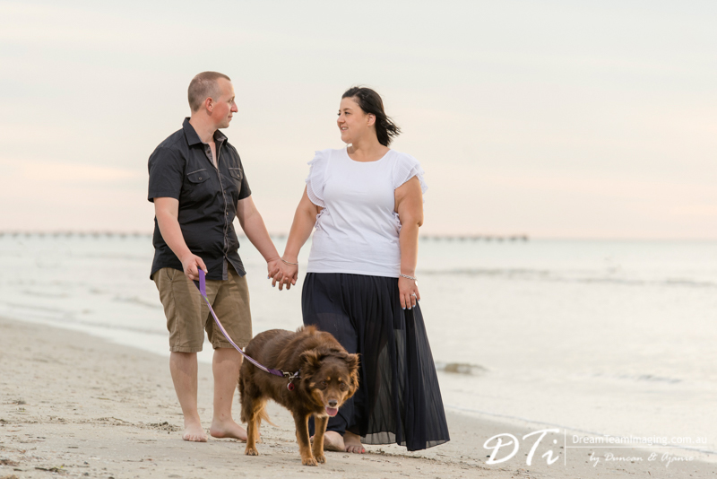 DreamTeamimaging, Beach pre wedding