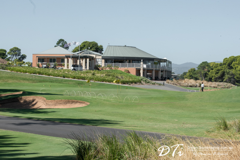 Glenelg Golf Club, DreamTeamiamging
