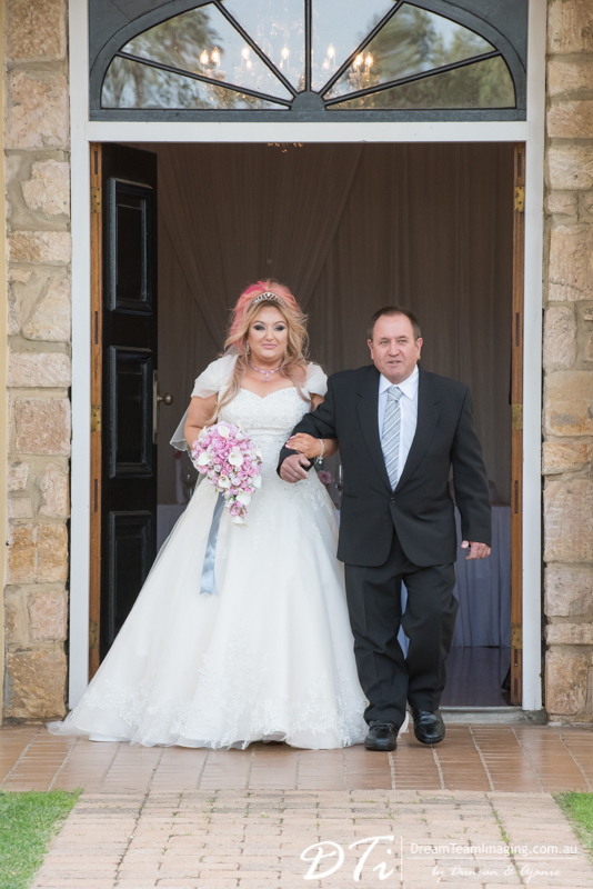 Chateau Yaldara Weddings, Barossa Weddings, DreamTeamImaging