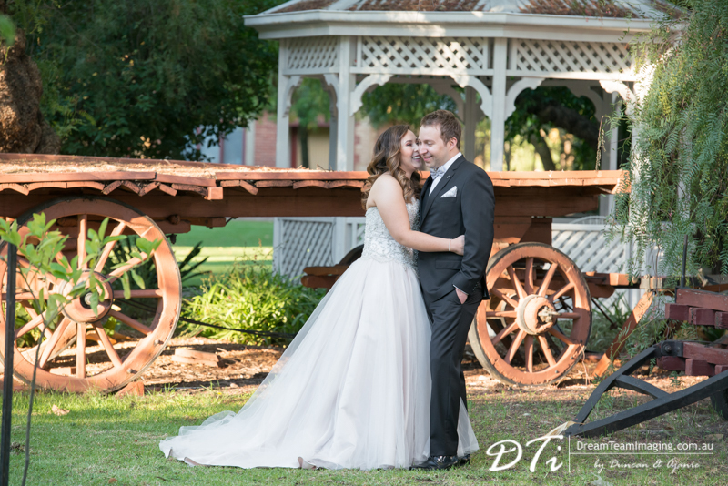 sunnybrae estate wedding, dreamteamimaging