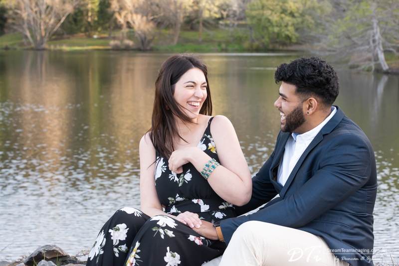 Mount Lofty Botanic gardens pre wedding, dreamteamimaging