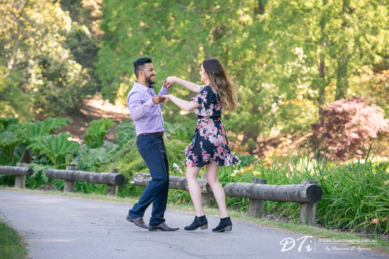 Mount Lofty Pre wedding Photography, DreamTeamImaging