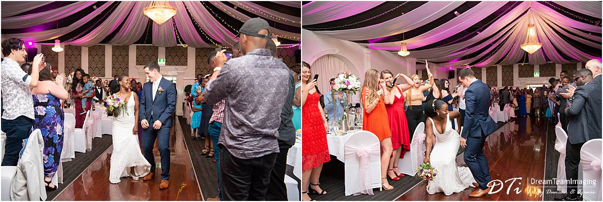 best Wedding photographers Adelaide, African wedding Adelaide, Grand Ballroom Adelaide wedding reception