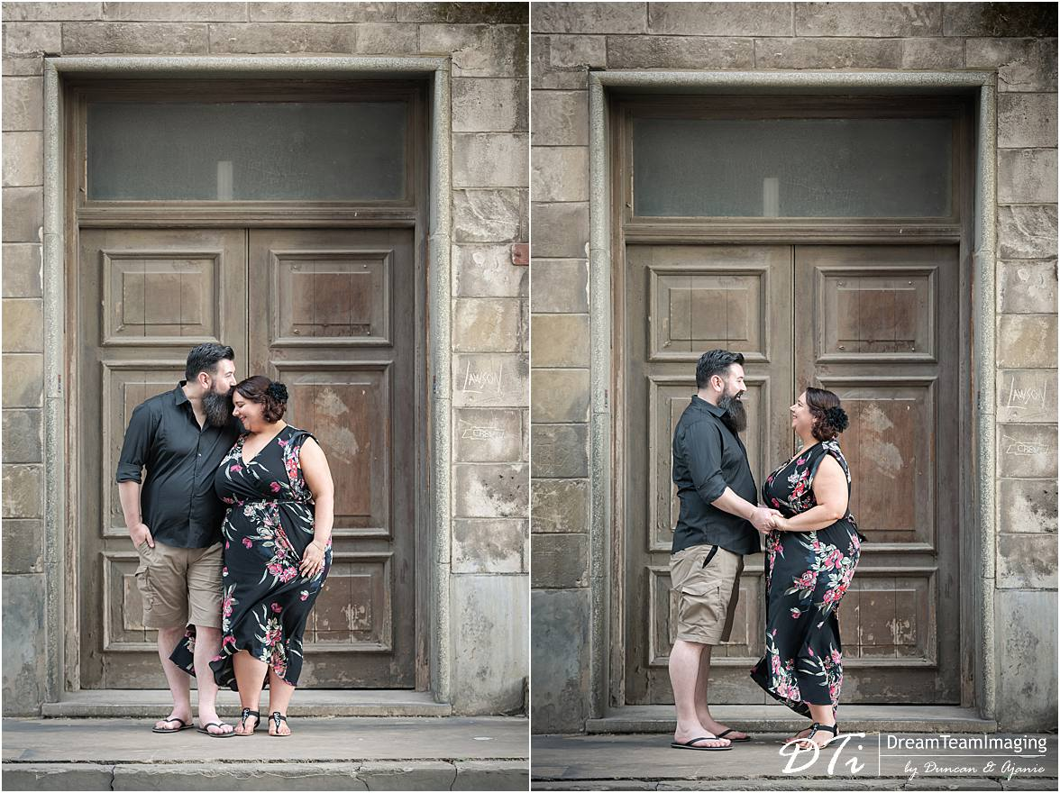 Port Adelaide pre wedding, DreamTeamImaging