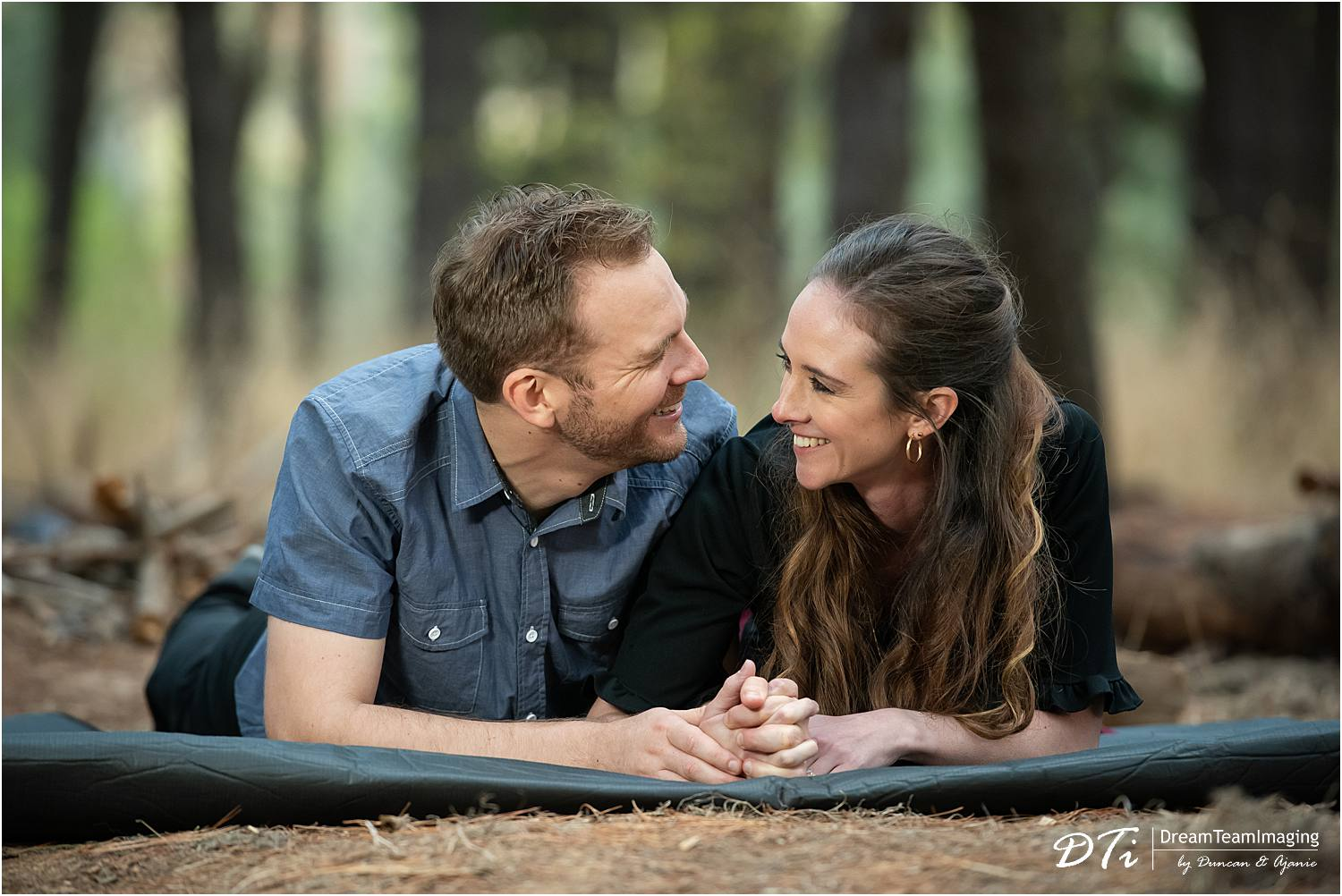Blackwood Forest pre wedding adelaide, dreamteamimaging