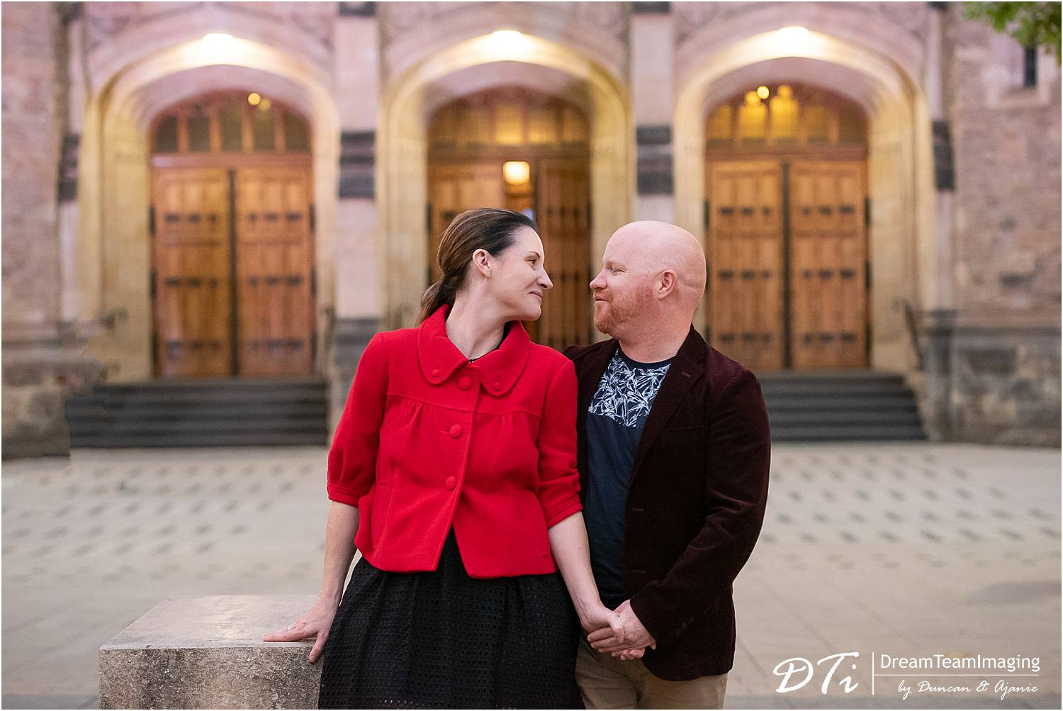 Adelaide cbd wedding, DreamTeamImaging