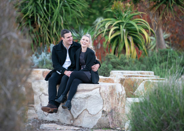 Botanic Gardens pre wedding, DreamTeamImaging