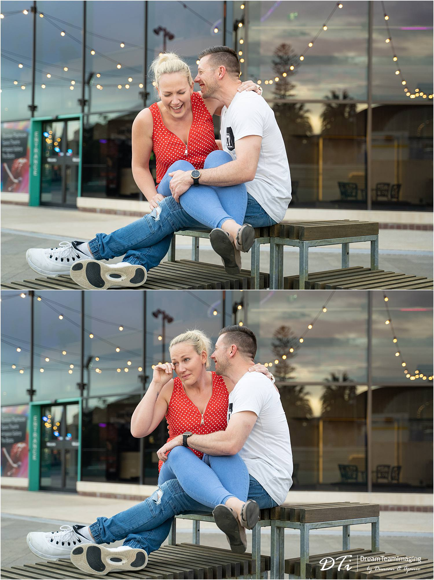 Adelaide city pre wedding