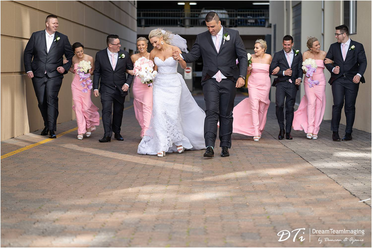 Stamford Grand Adelaide Wedding