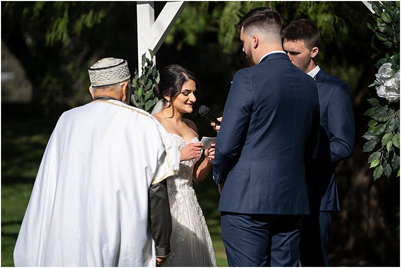 Arabic garden wedding, Islamic wedding Adelaide DreamTeamImaging